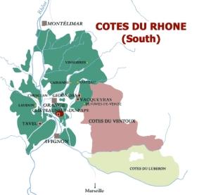 Cotes du Rhone