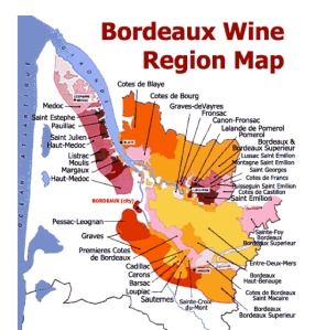 Region of Bordeaux