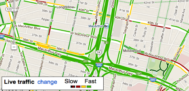 MacArthur Freeway 11-00