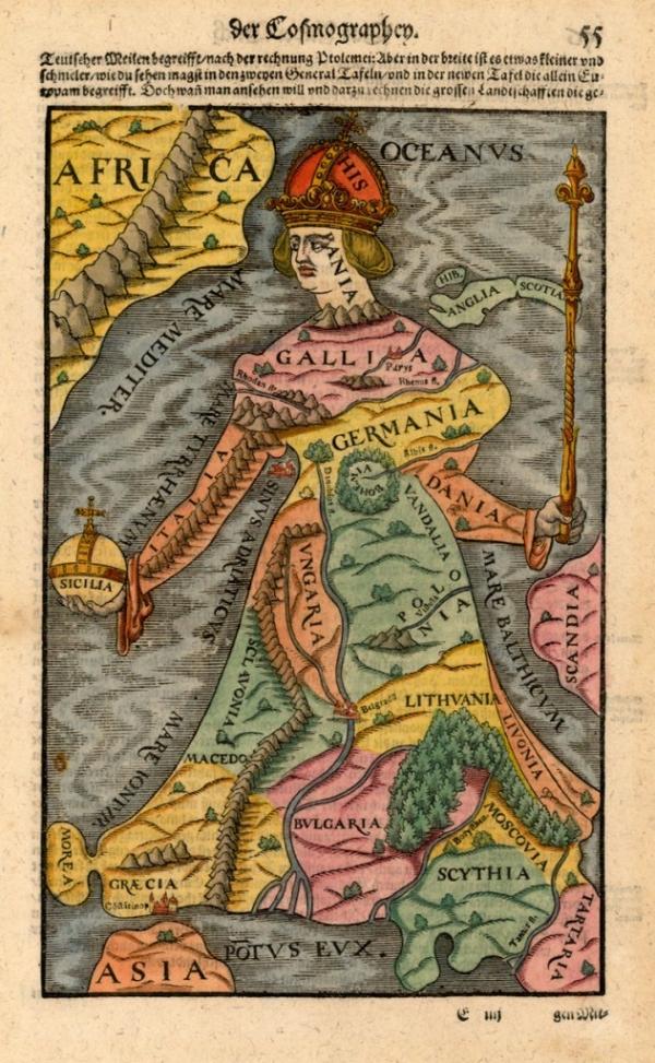 Eropa Regina
