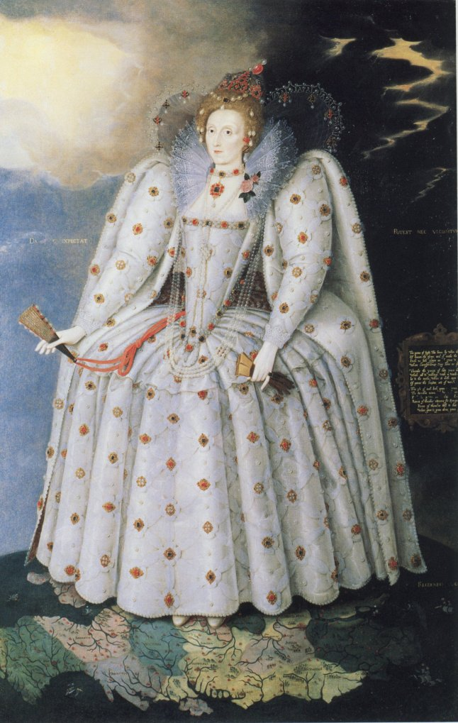 Gheeraerts_Elizabeth_I_The_Ditchley_Portrait_c1592