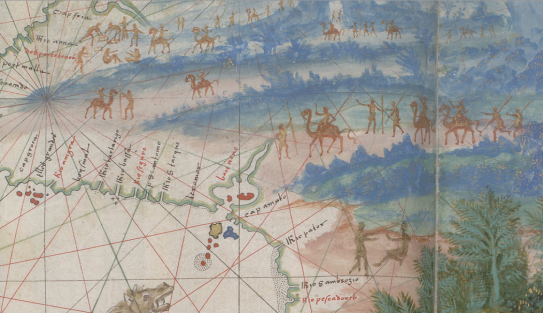 Dieppe atlas origianl