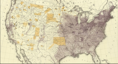 Walker's Image of the Nation's Population