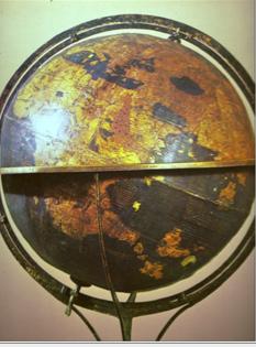 Behaim's Globe