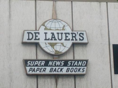 De Lauer's