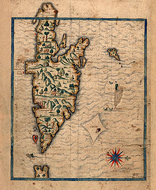 Champlain Santo Domingo