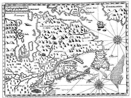 Champlain_Carte_1612