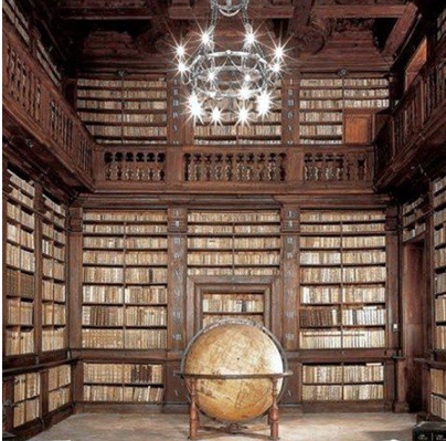 Fermo Library