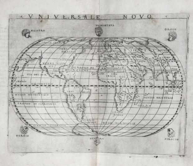 gastaldi 1548