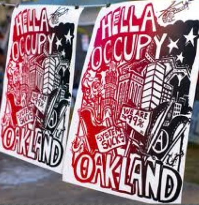 Hella Occupy System Sucks