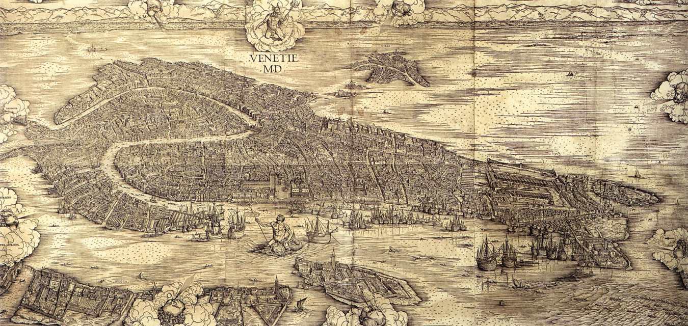 Jacopo_de'_Barbari_-_Plan_of_Venice_-_WGA01270