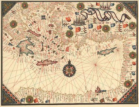 mostra-cartografia
