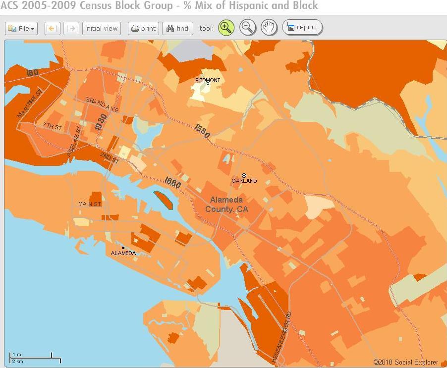 oakland-racial-map