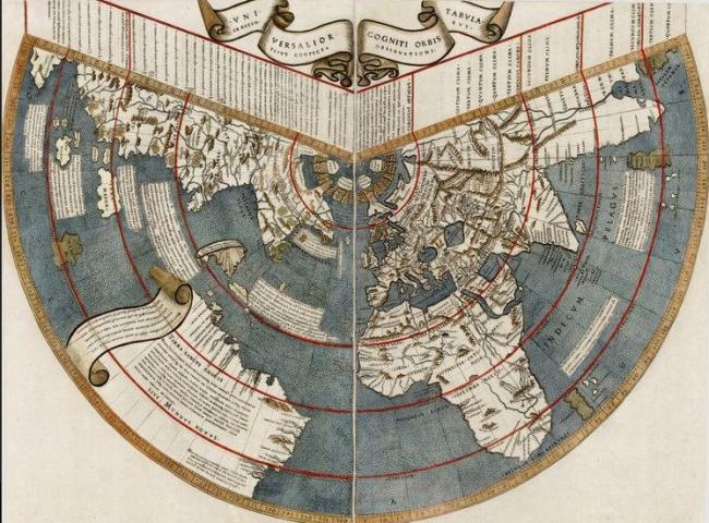 Rome 1507