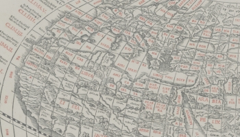 The World Map Between Workshop And Laboratory Musings On Maps - Map of venice 1500