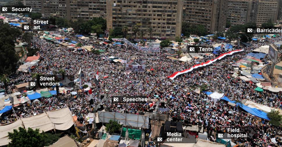 Rabaa al-Adawiya