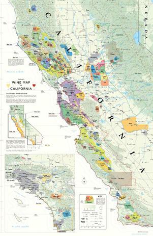 California Terroir