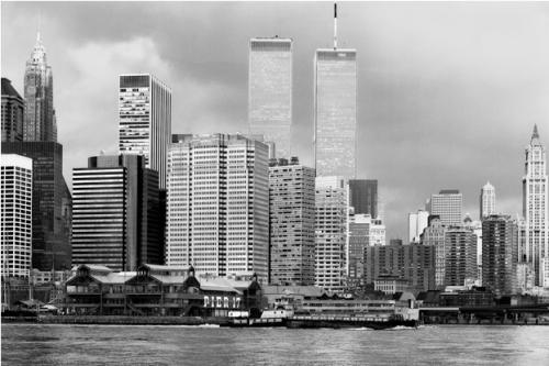 Dave Beckerman WTC