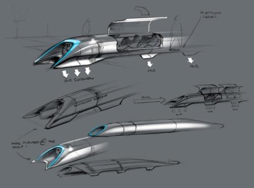 Musk Engines