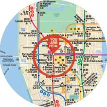 Subway Map Times Square.Urban Modernity Rip Mapping Marshall Berman Mapping Modernism