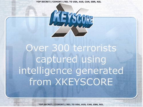 data mining and terrorists apprehended