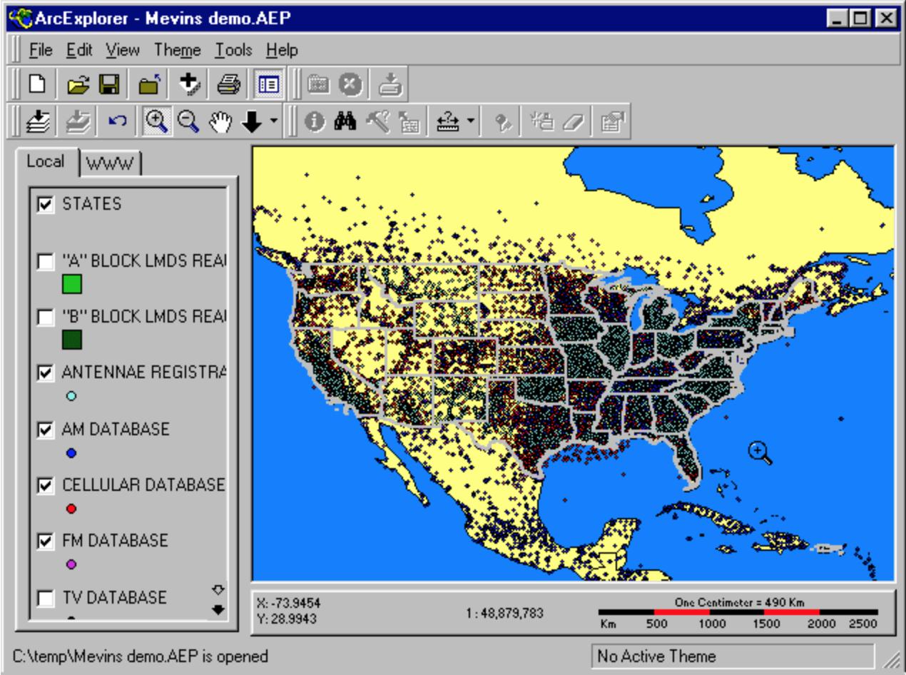 metadata -- cellular, antenna structure registration