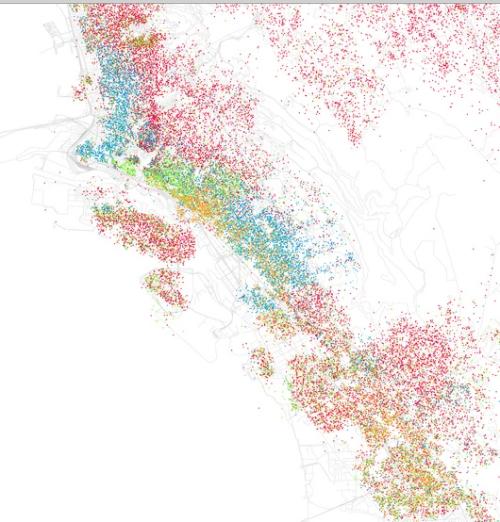 Oakland Alone--Fischer