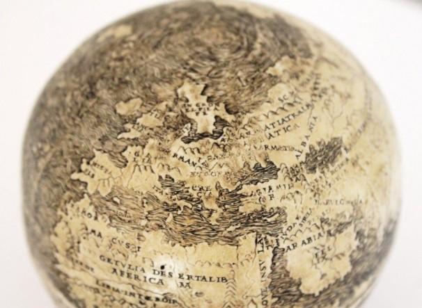 oldest-globe
