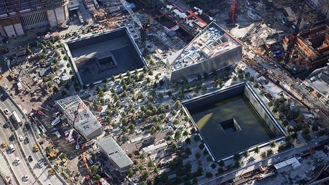 Urban modernity rip mapping marshall berman mapping - Ground zero pools ...