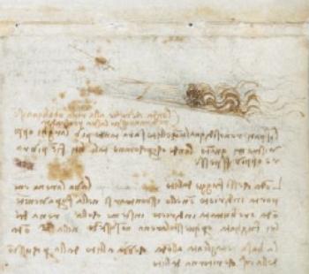 Leonardo Arundel f. 39v