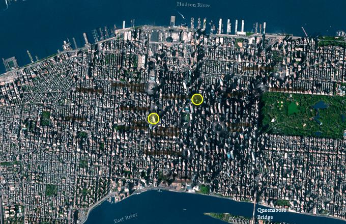 Mid-Manhattan
