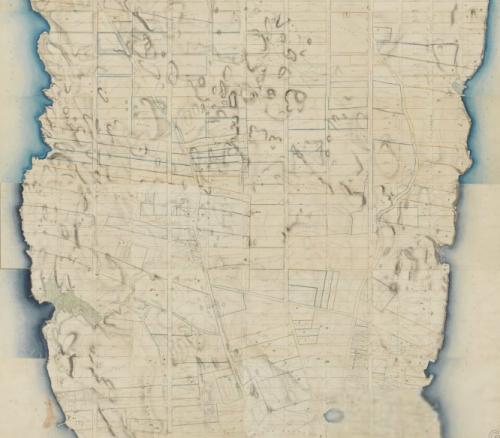 Randall Farm Maps