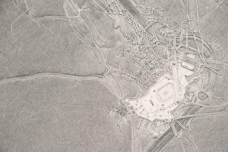 Zeller Vat al Haram--detail