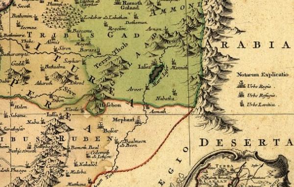 1759 detail Palestine