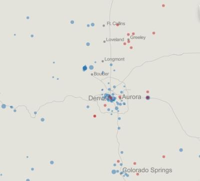 Complicated Colorado
