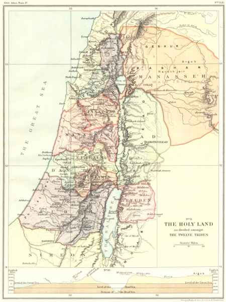 israel-holy-land-divided-amongst-12-tribes-section-from-east-to-west-1900-map-73345-p