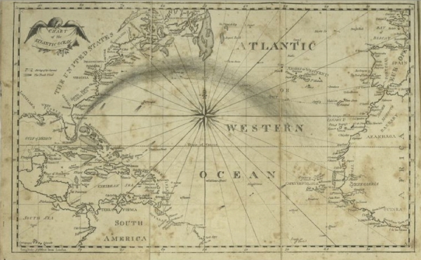 Bowditch Atlantic