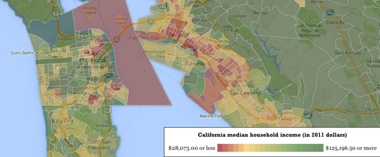 ACS SF Median Income