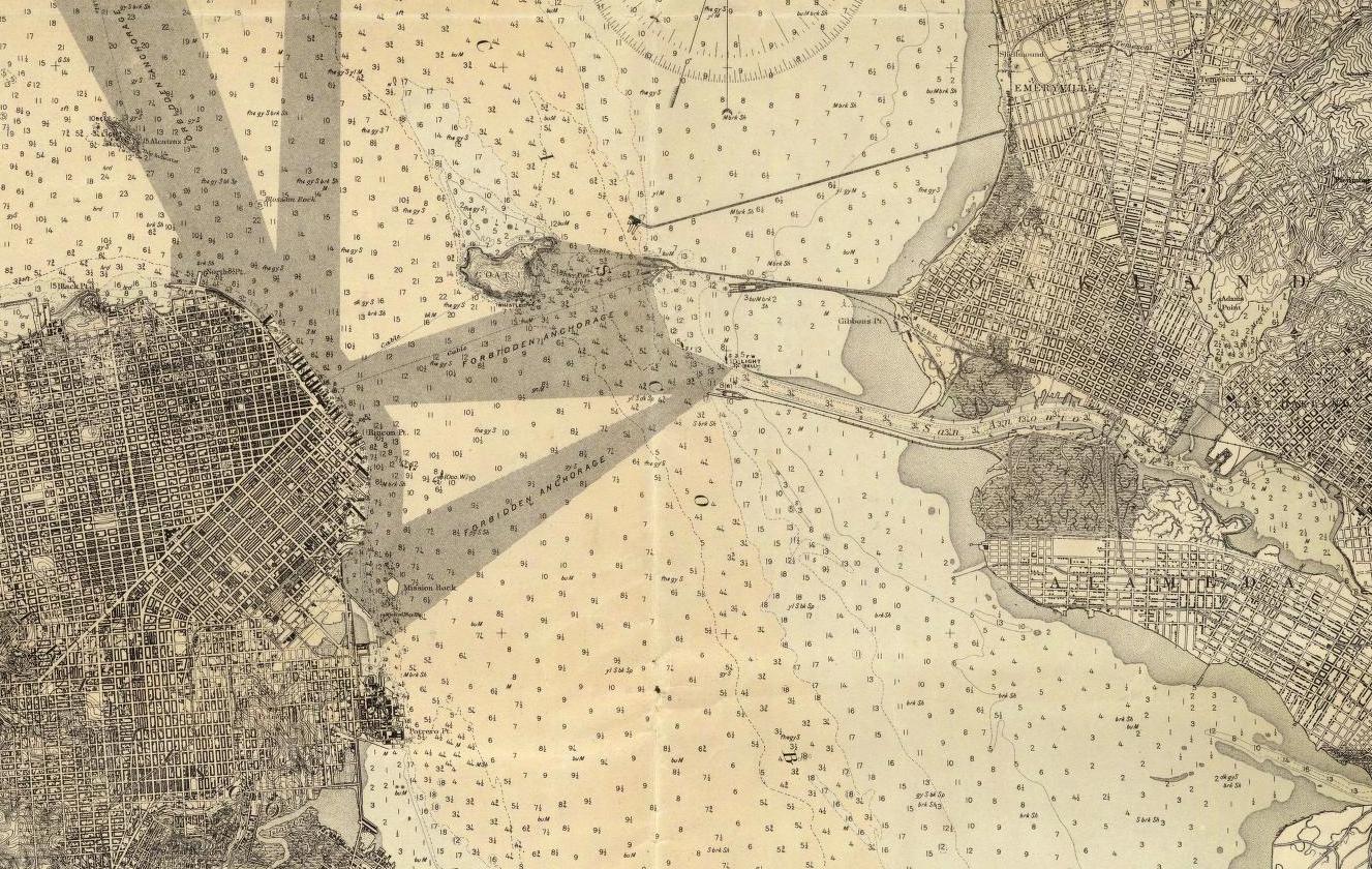 Port and San Antonio River
