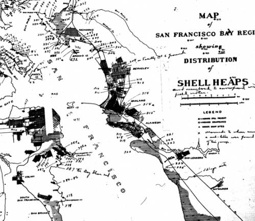 Shell Heaps