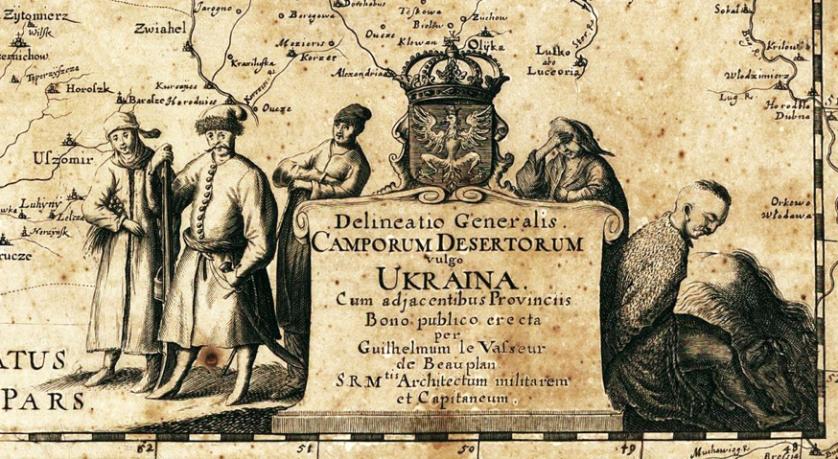 Vulgo Ukraina