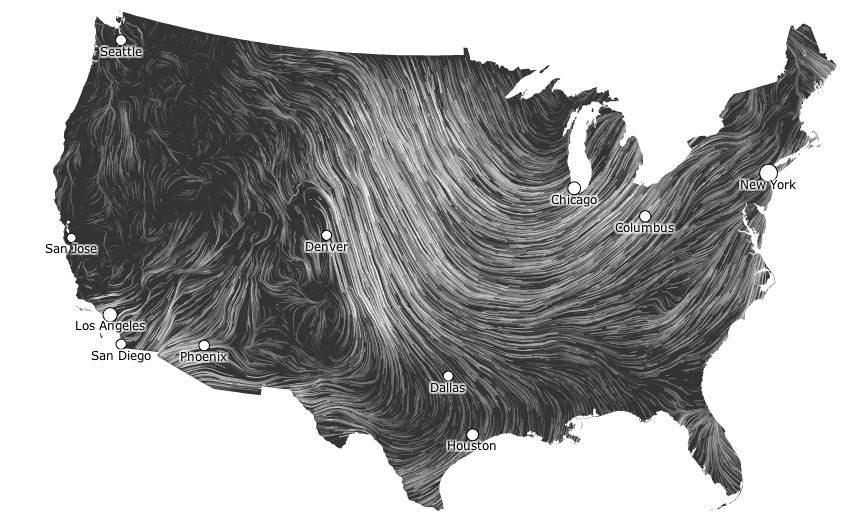 Modelling Wind Flows 12-58 EST-4