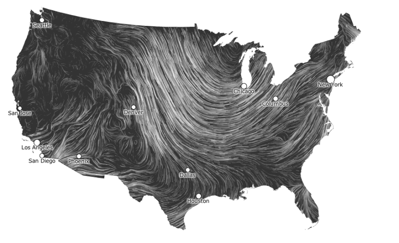 Modelling Wind Flows 12-59 EST