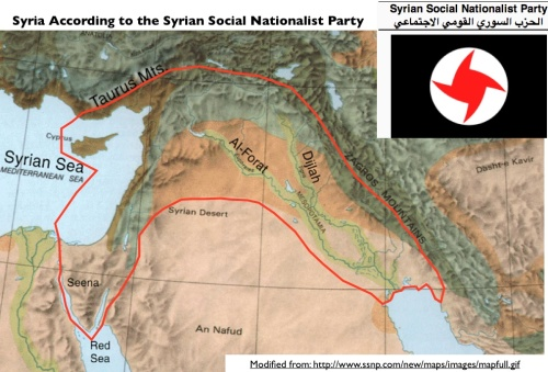 Greater-Syria-Map