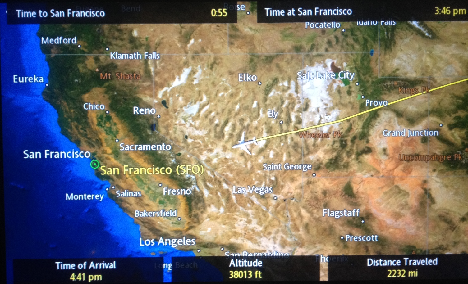 to-sf