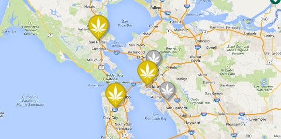 Bay Area Recreational, Lab-Tested