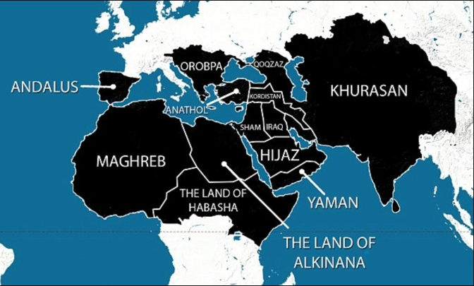 Isis Rempas Middle East