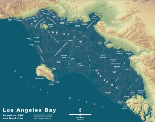 Los Angeles Bay