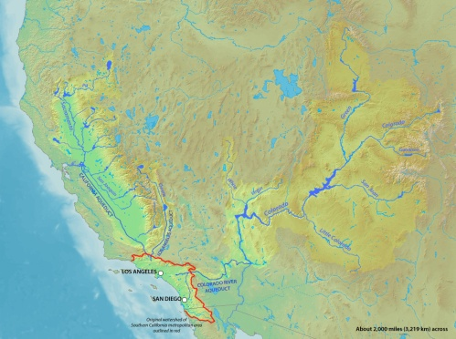 SoCal_Watershed