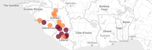April 20 Ebola